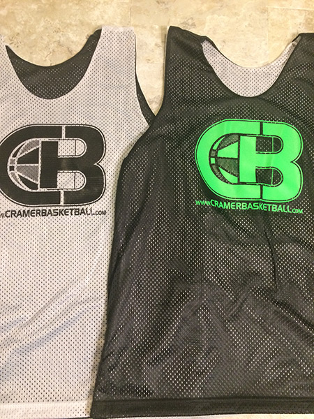 CB Jersey Reversible